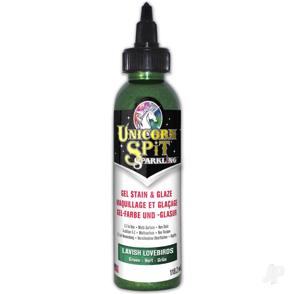Unicorn Spit Sparkling Lavish Lovebirds 236.5ml