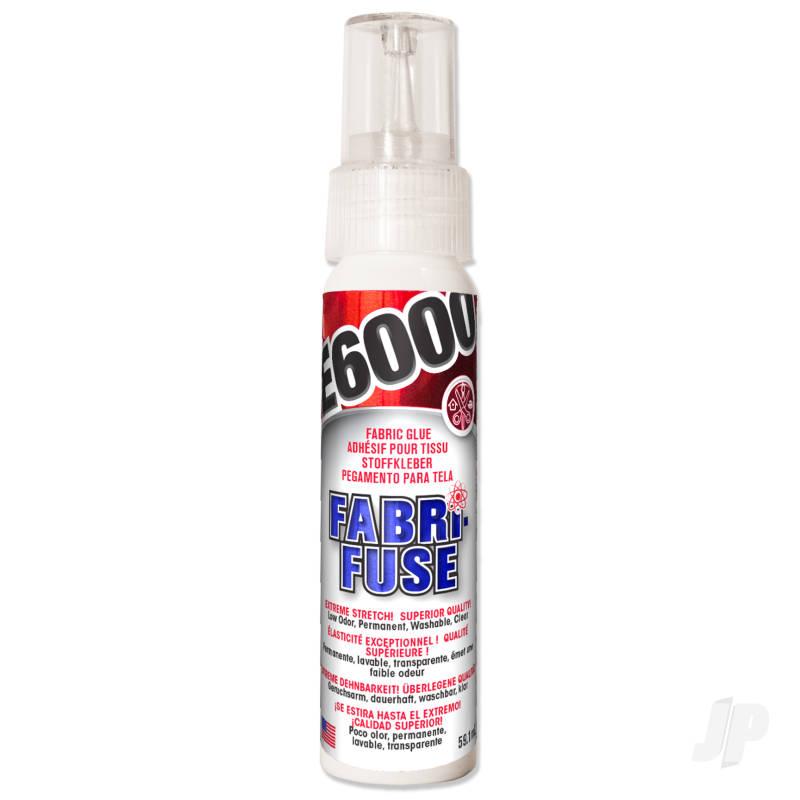 E6000 Fabri-Fuse Clear 59.1ml (Bottle)