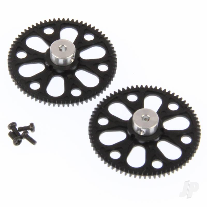 Main Gear Set (for Sport 150 & Scale F150)
