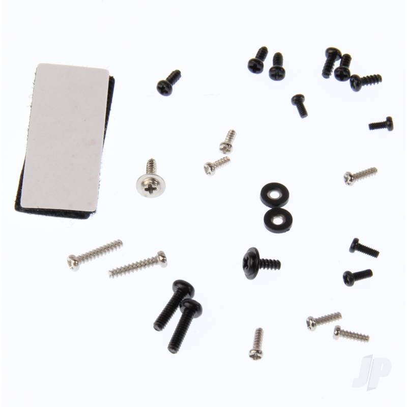 Screws Set (for Sport 150 & Scale F150)