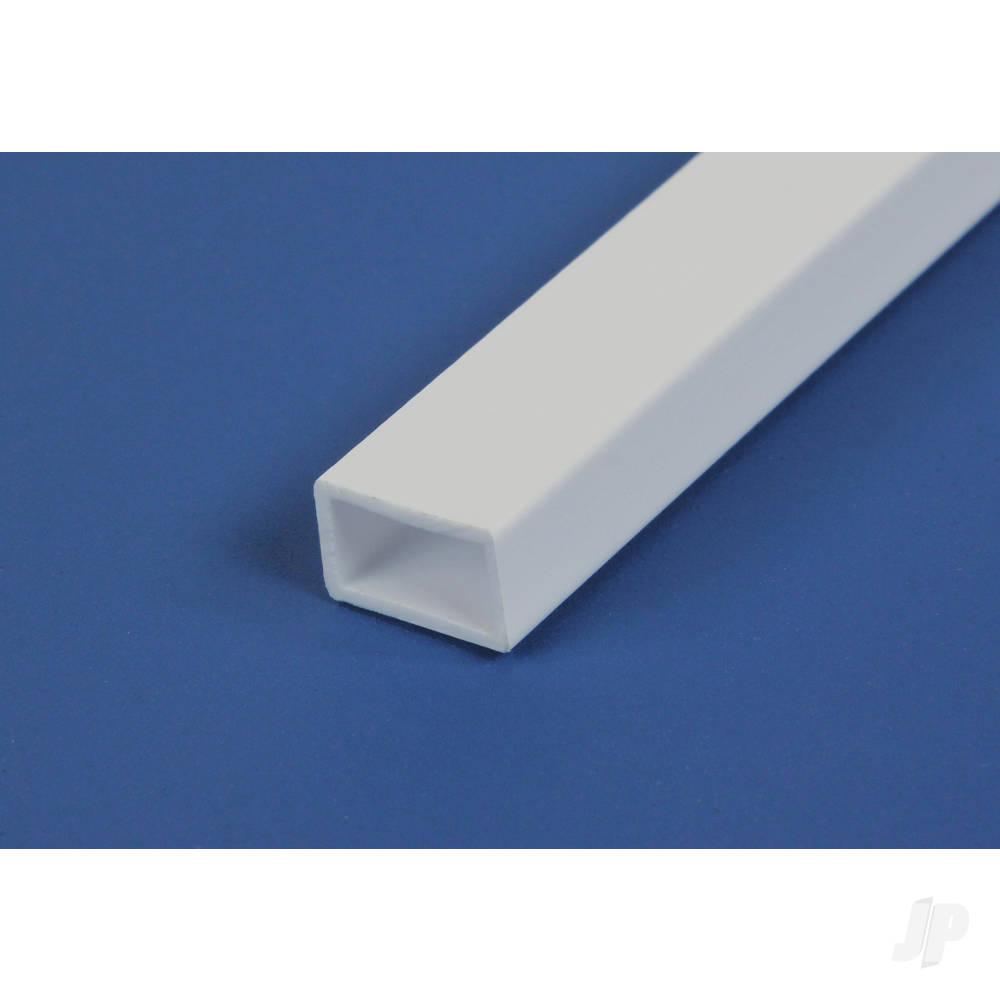 14in (35cm) Rectangular Tube .187x.312in (2 per pack)