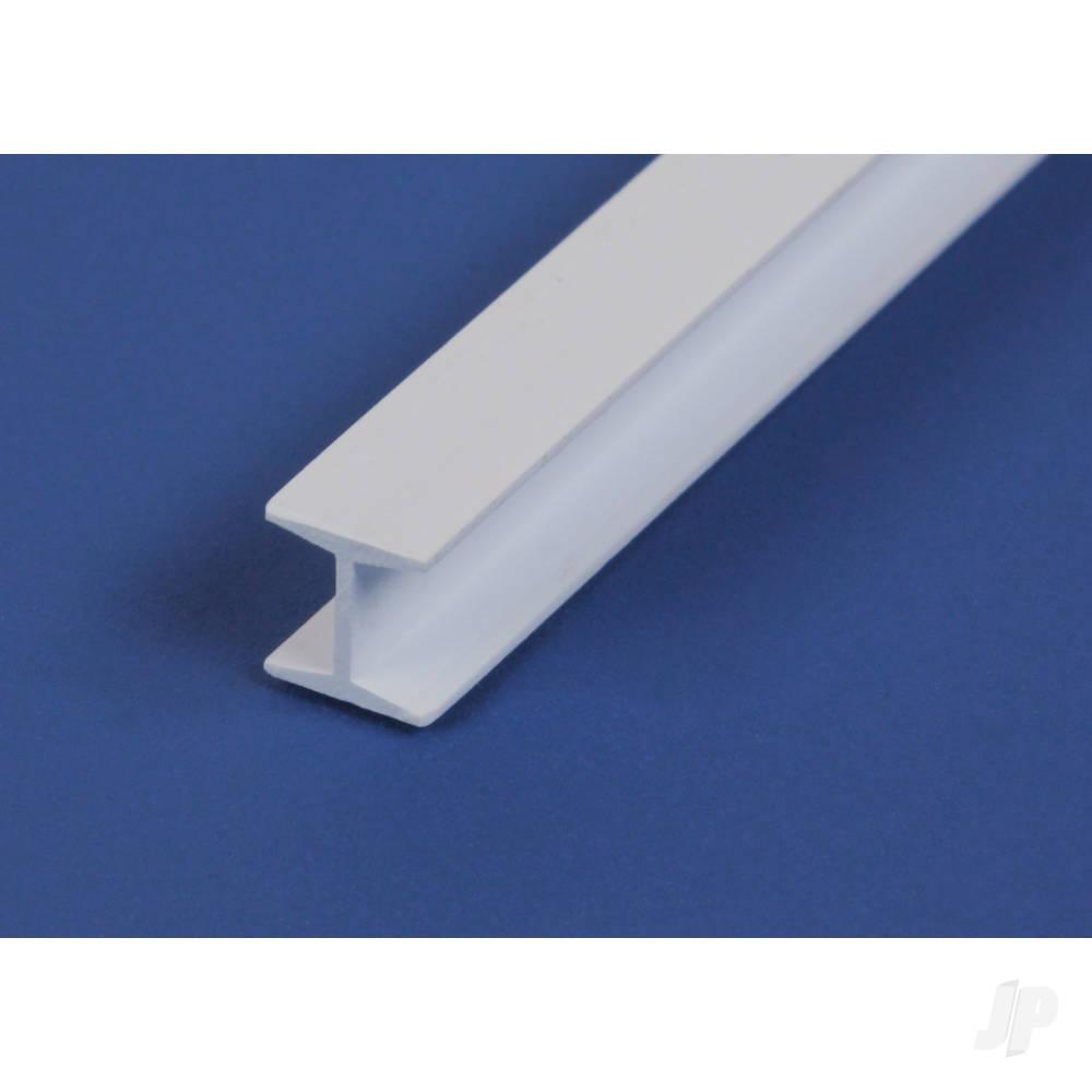 14in (35cm) H-Columns .125in (1/8in) (3 per pack)
