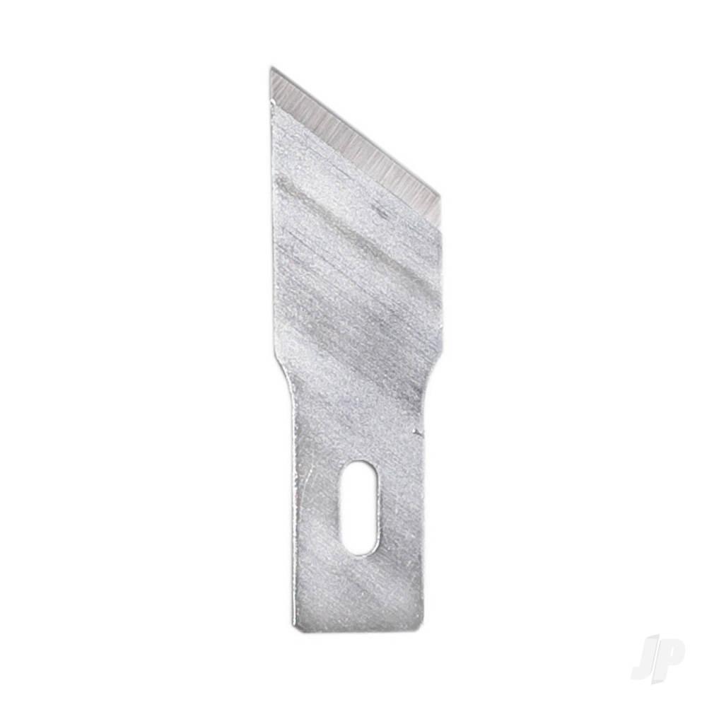 #19B Bevel Blade, Shank 0.345
