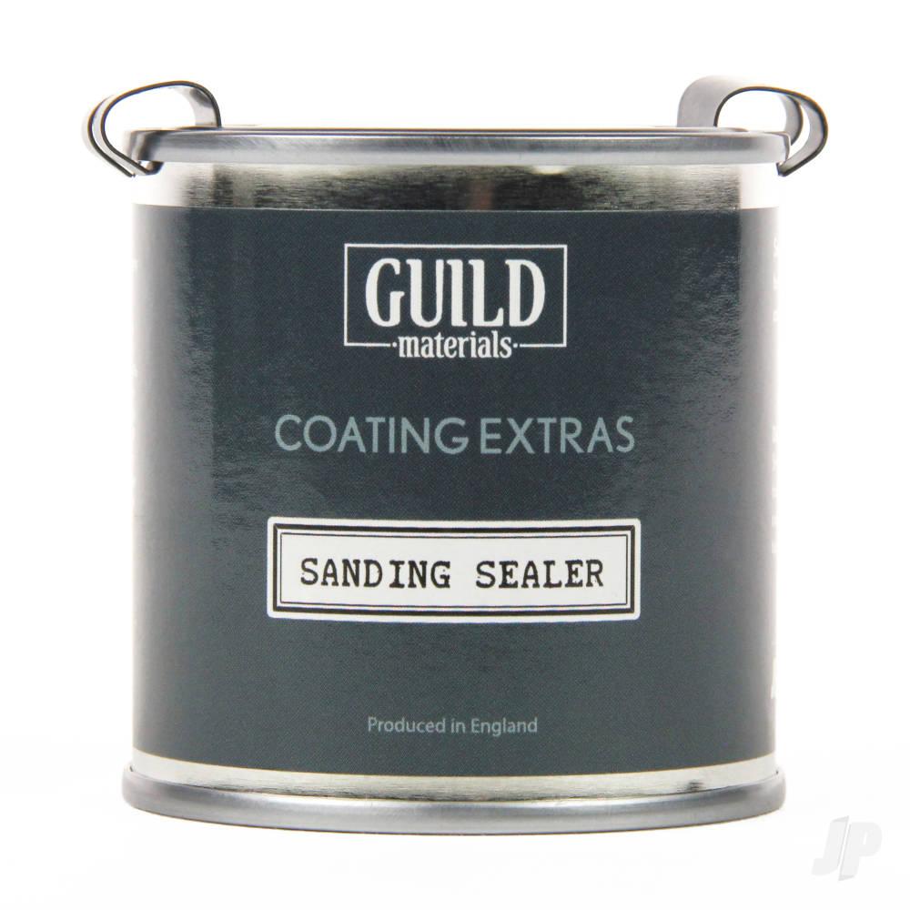 Sanding Sealer (250ml Tin)