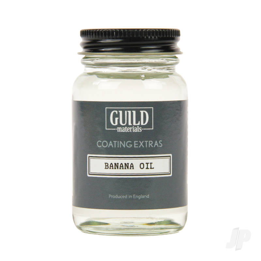 Banana Oil (60ml Jar)