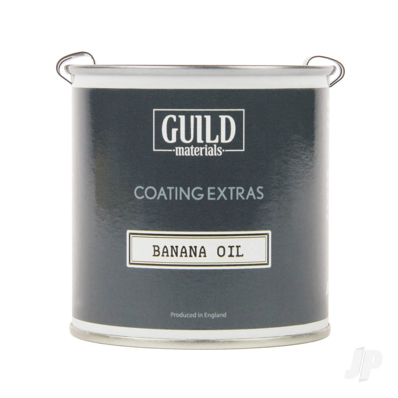 Banana Oil (125ml Tin)