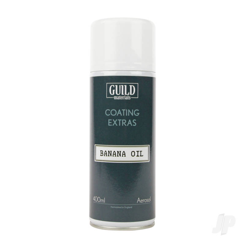 Banana Oil (400ml Aerosol)