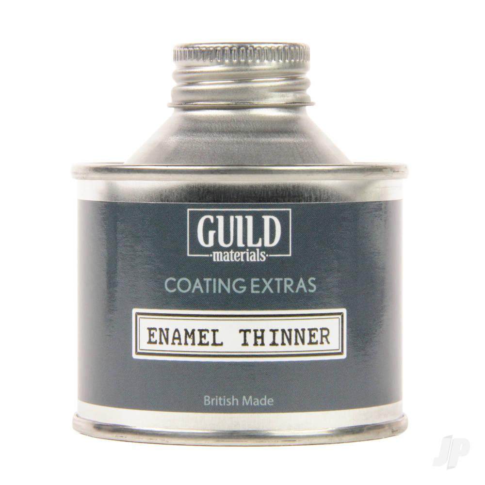 Enamel Thinners (125ml Tin)