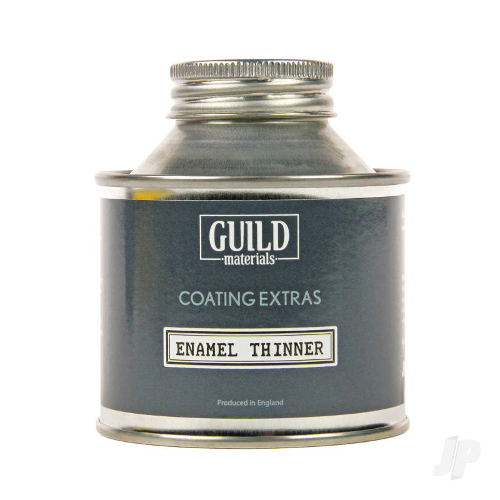 Enamel Thinners (250ml Tin)