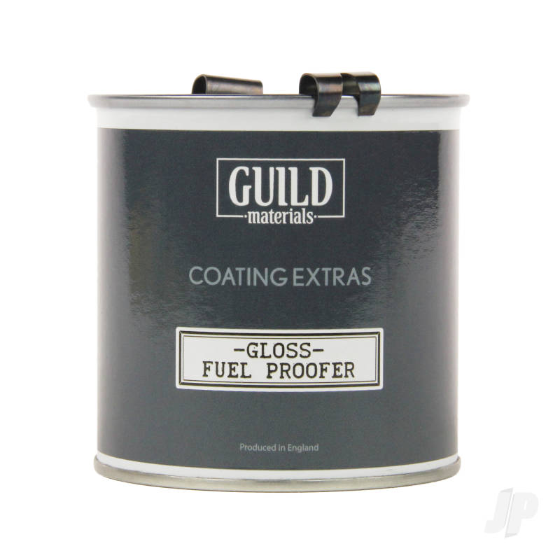 Gloss Fuelproofer (125ml Tin)