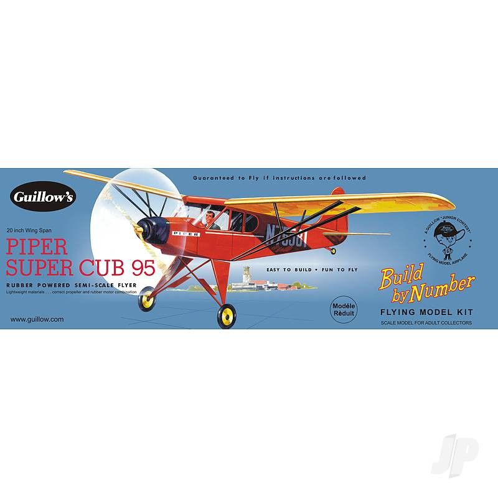 Piper Cub 95