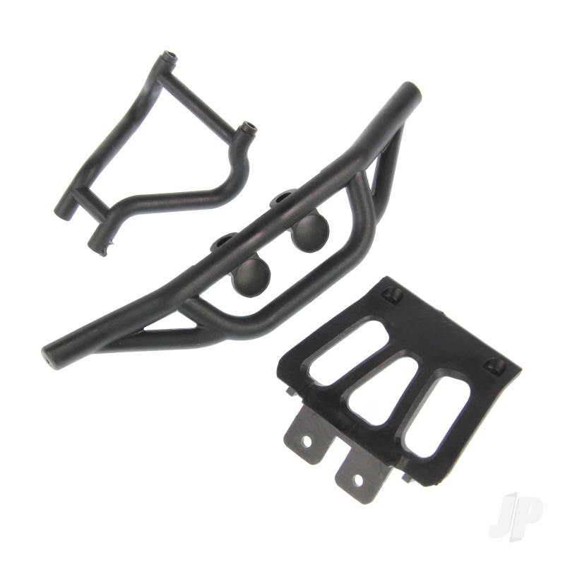 Front Bumper Assembly (Volcano, Warhead)