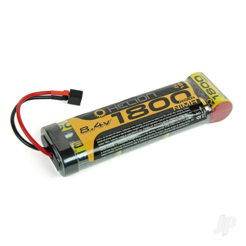NiMH 8.4V 1800mAh 7-Cell, T-Style (Dominus)