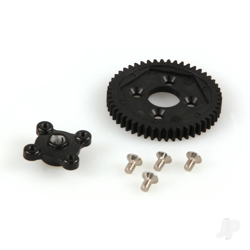 Spur Gear, 50T, 32P (Dominus)