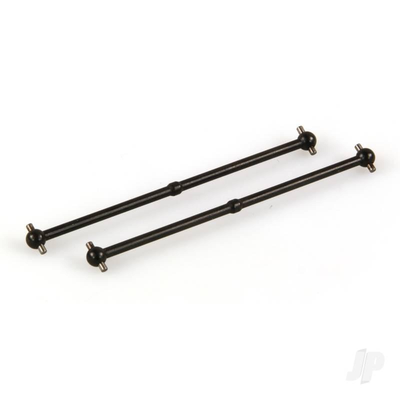 Dog Bone Set, Rear (Dominus 10SC V2, 10TR)