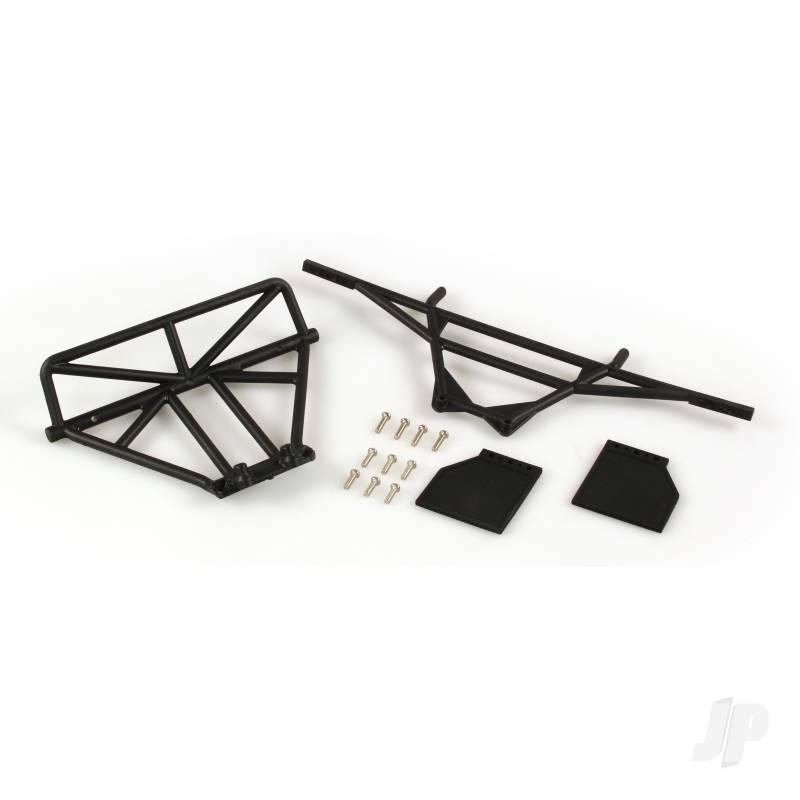 Bumper Kit, Rear (Dominus 10SC V2)