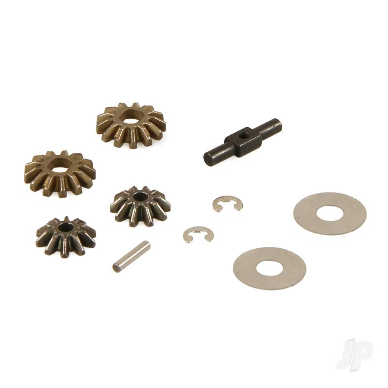 Planetary Gear Set, Differential (Dominus)