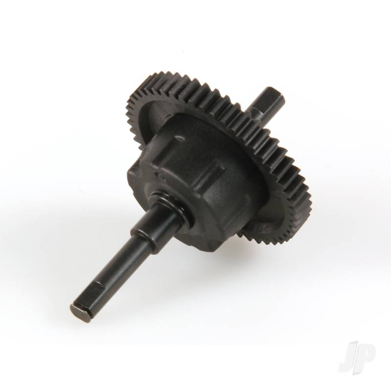 Aluminum Center Differential (Dominus 10SC)