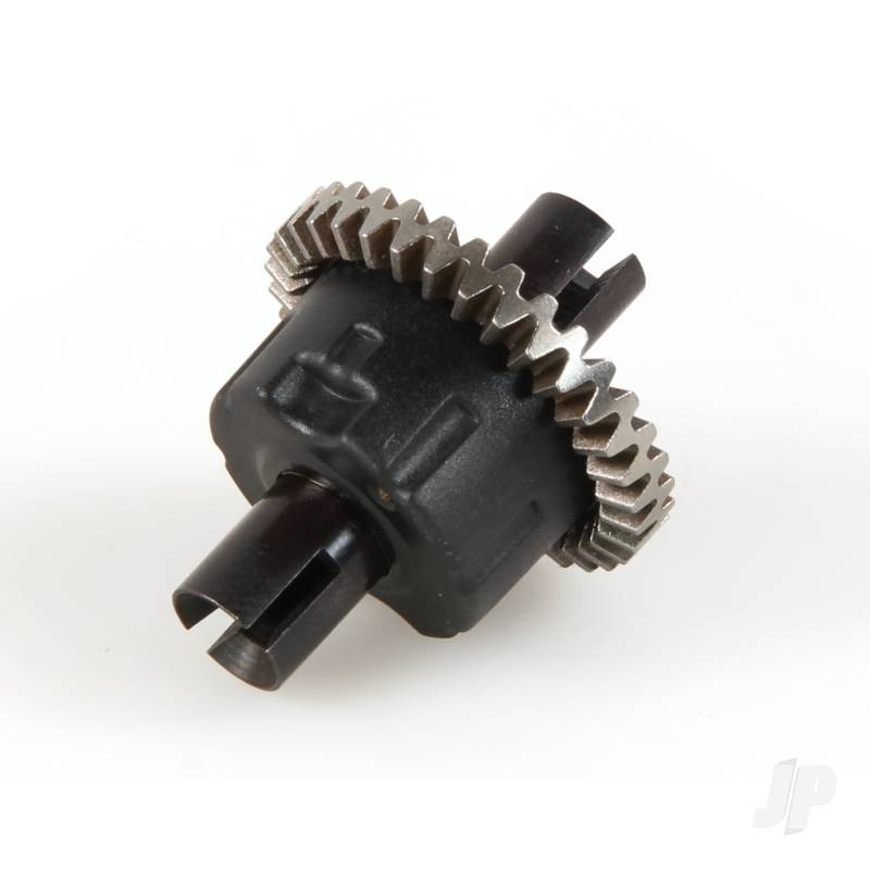 Differential, Complete, Front or Rear, 10-34 (Dominus 10SC V2, 10TR, Invictus)