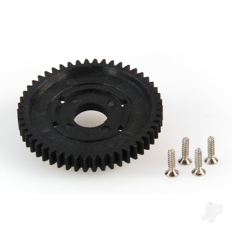 Spur Gear, Center Differential, 50T (Dominus 10SC)