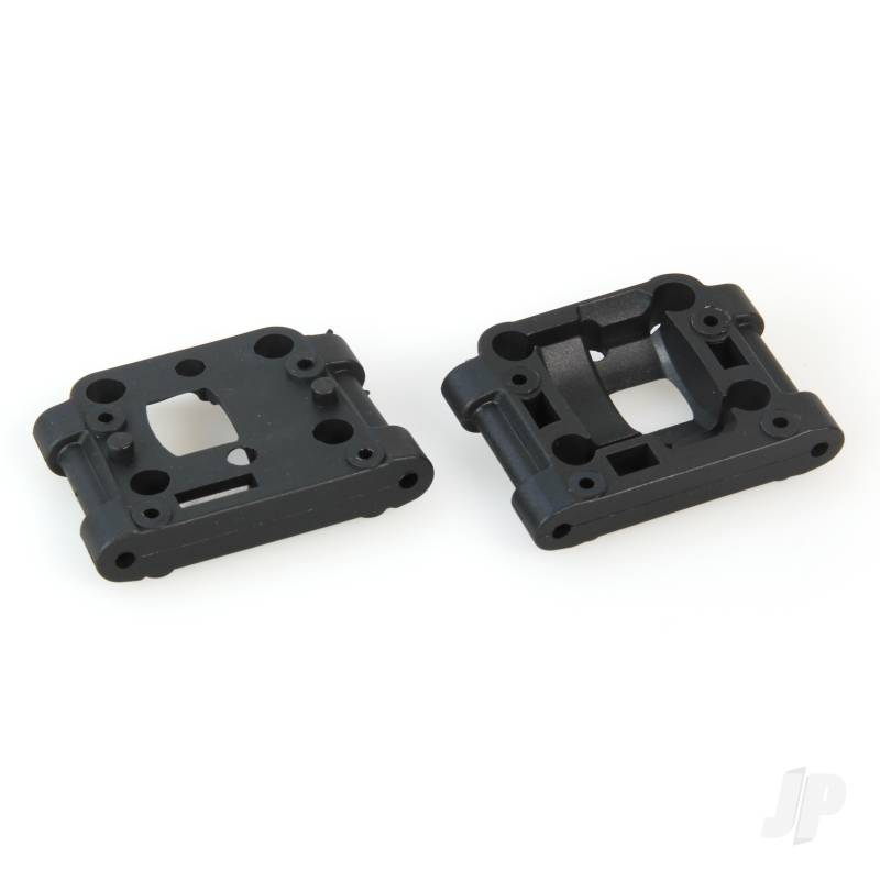 Suspension Mount, Front and Rear (Dominus 10SC V2, Invictus)
