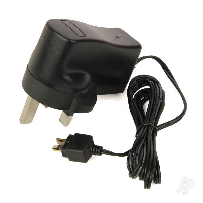 Wall Charger, NiMH, 9V-1A 7C TAM (UK)