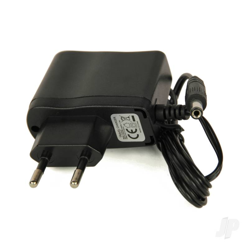 Power Supply, 9V 500mAh (EU)