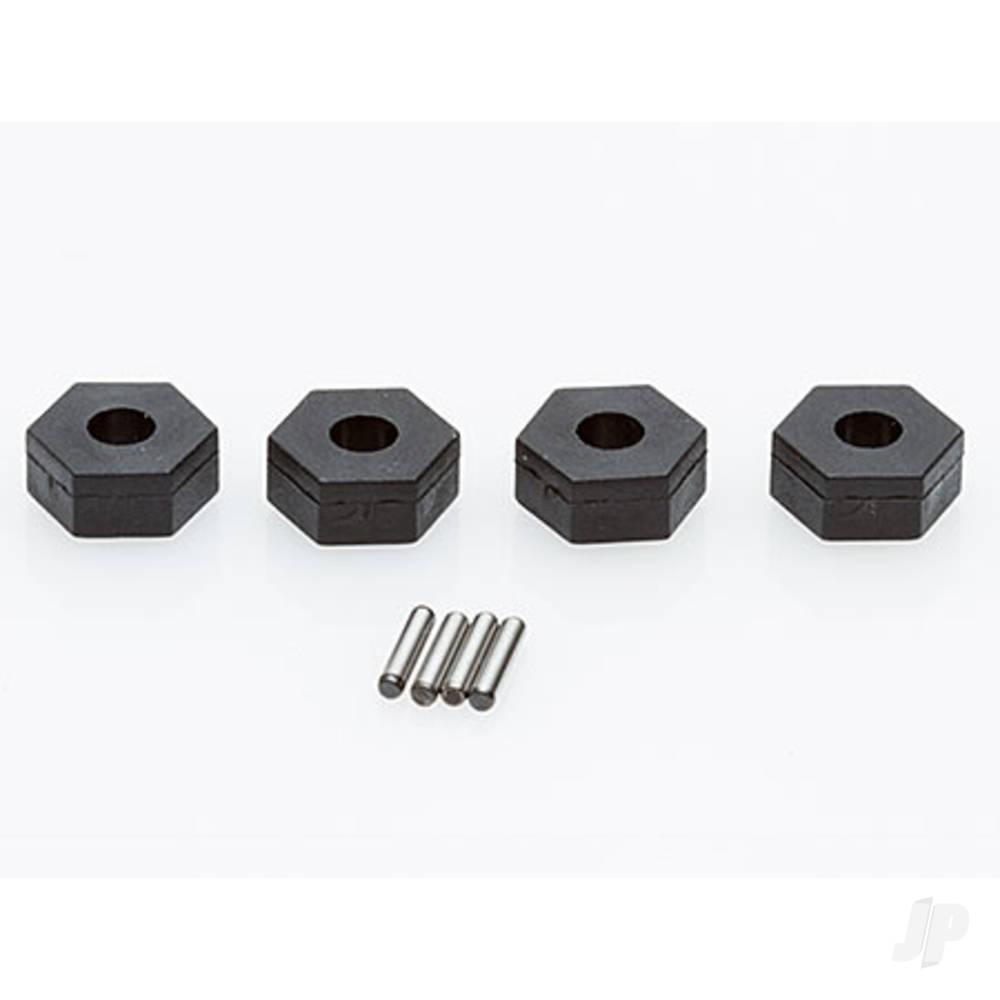 Hex Adapters, 12mm (Impakt, Verdikt, Contakt)