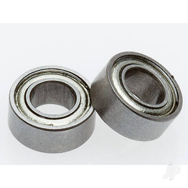 Bearings, 3x6x2.5mm (Impakt, Verdikt, Contakt)