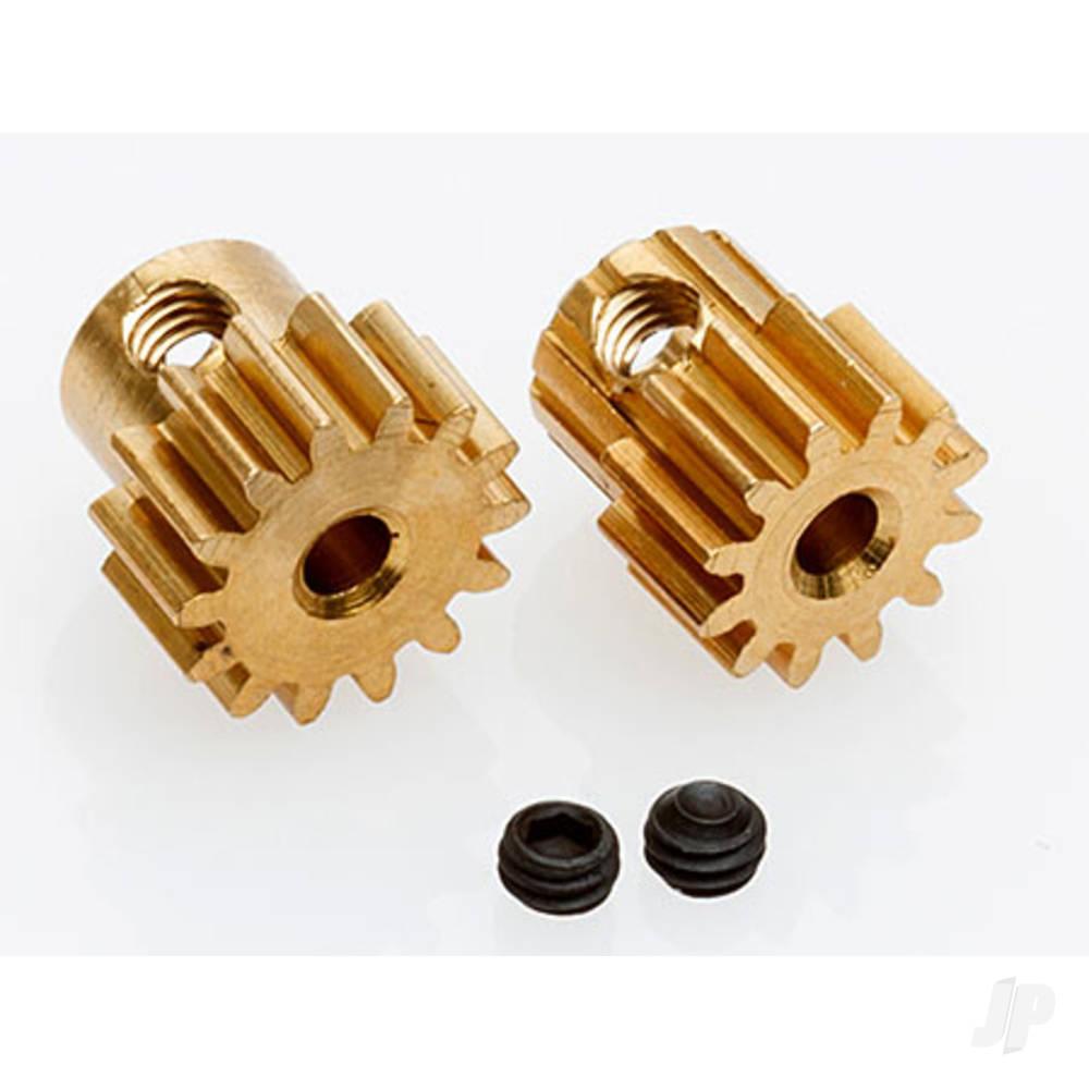 Pinion Gears, 2.3xM0.6 12T, 14T (Impakt, Verdikt, Contakt)