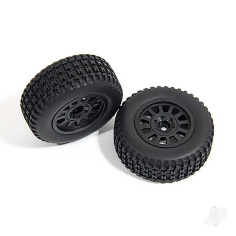 Wheels and Tires (Verdikt)