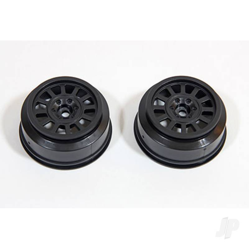 Wheels, Black (Verdikt)