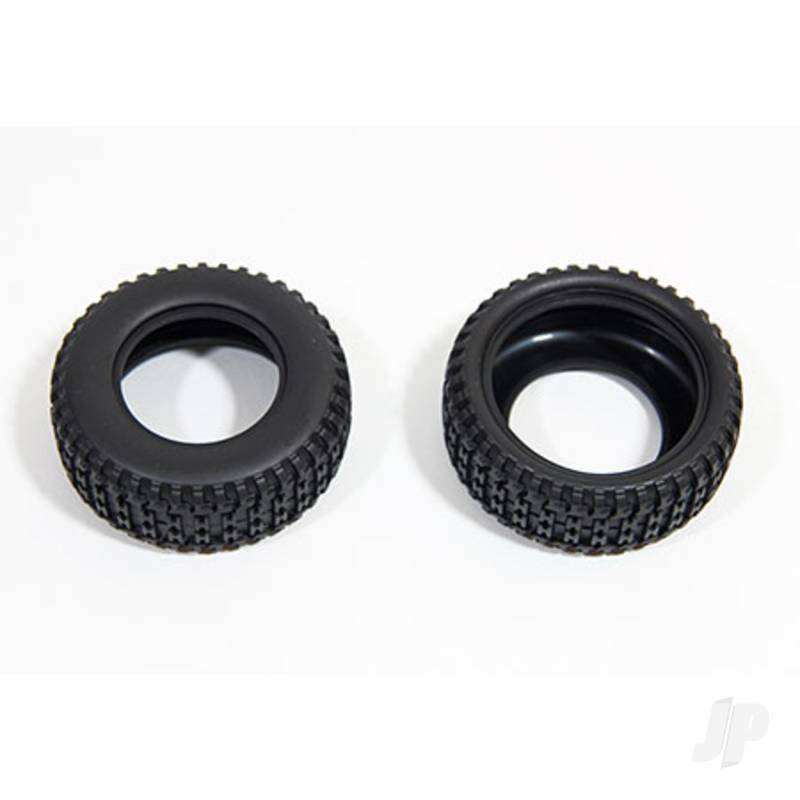 Tires, Pair (Verdikt)