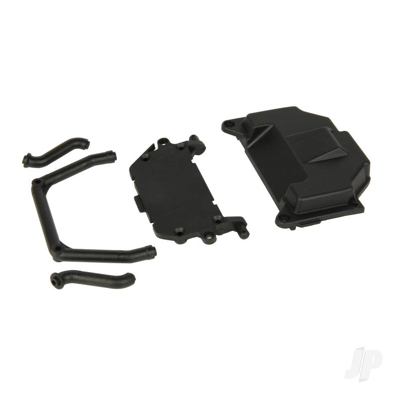 Chassis Cover Set, (Intrusion)