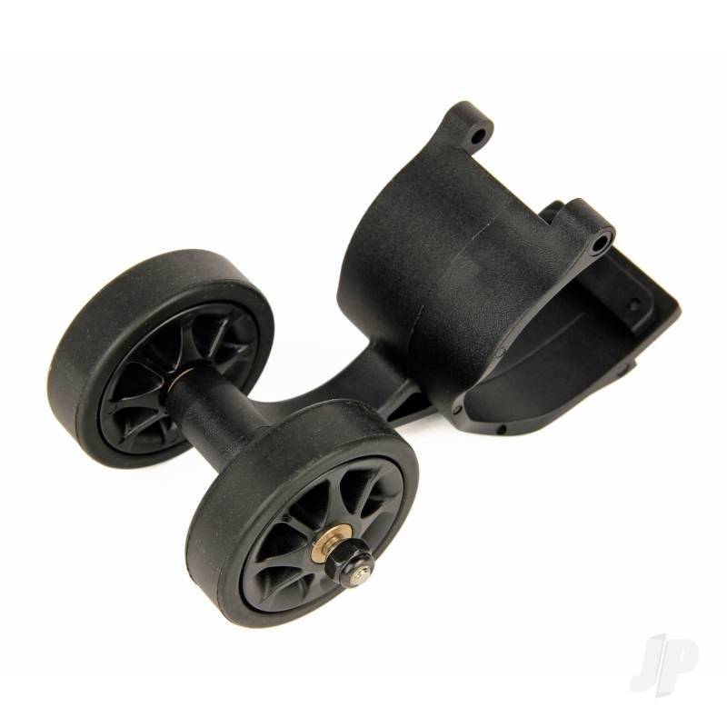 Motor Guard With Wheelie Wheel (Conquest 10ST, 10MT)