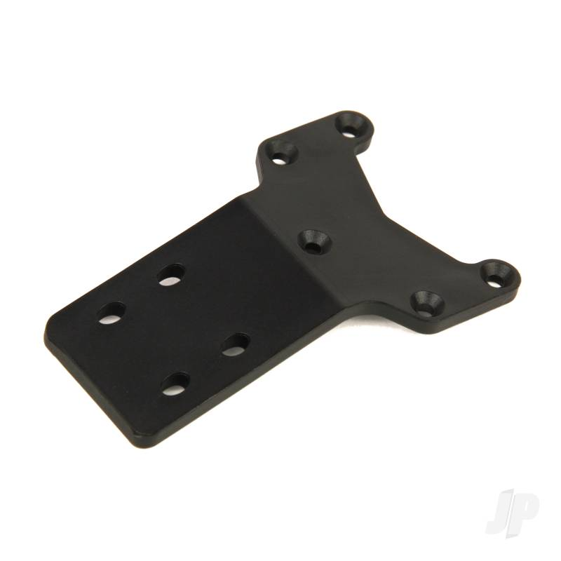 Front Chassis Plate (Conquest 10B, 10ST, 10MT)