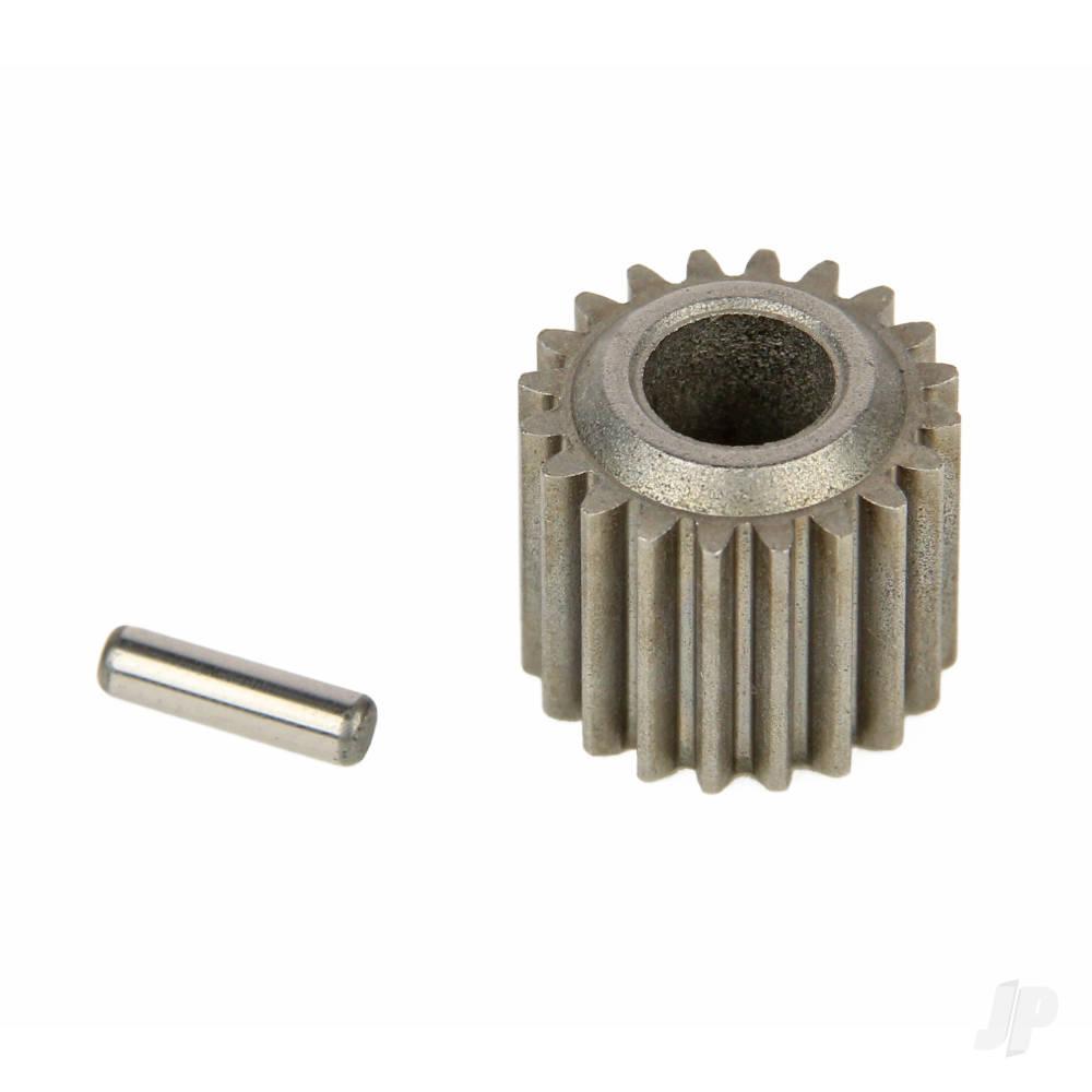 Powder Steel Gear(20T-48P) (Conquest)
