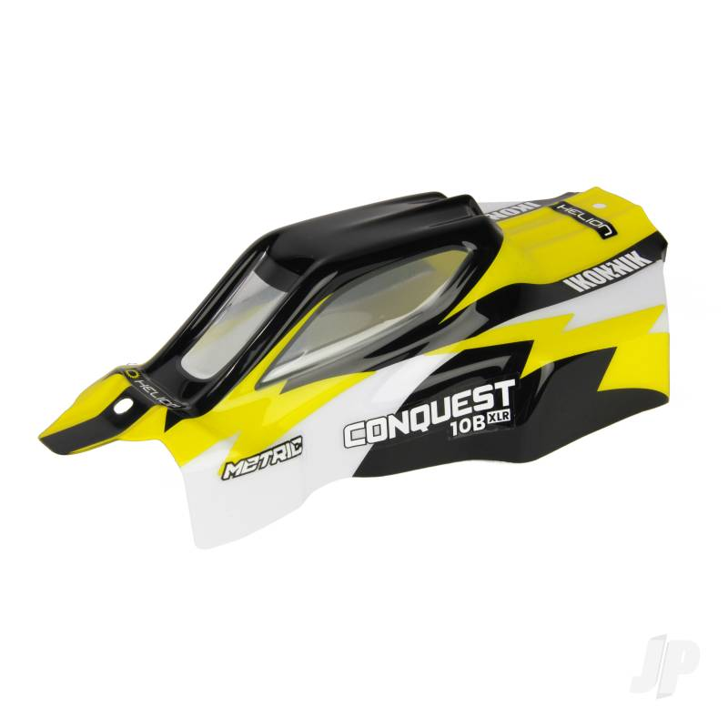 Replacement Body, Yellow (Conquest 10B)