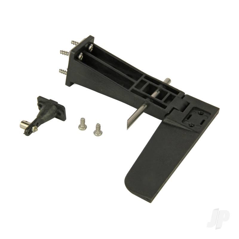 Rudder Parts Set (Rivos, Rivos BL)