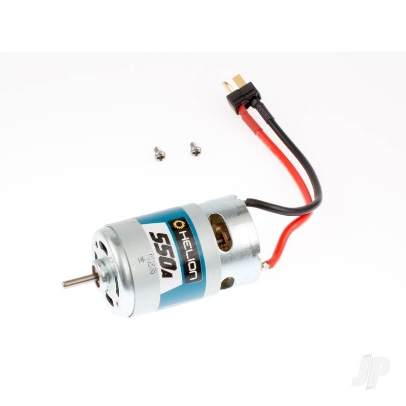 550 Replacement Motor (Rivos)