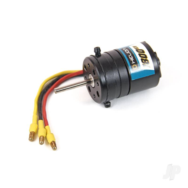 1800KV Water-Cooled Brushless Motor (Rivos)