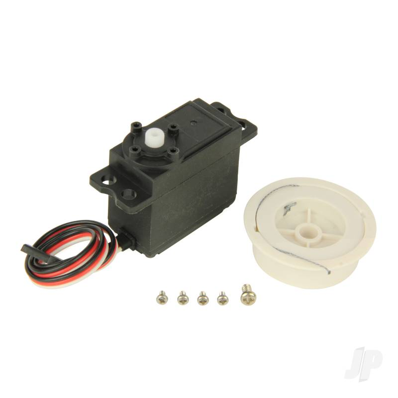 Winch Servo Set (Aura 650)