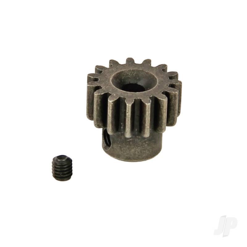 Pinion Gear, 32P, 15Tx.0125'' (Four 10SC)
