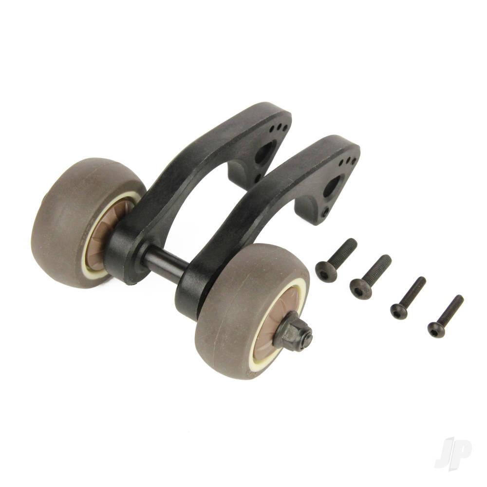 Wheelie Bar Set (Four 10TR)