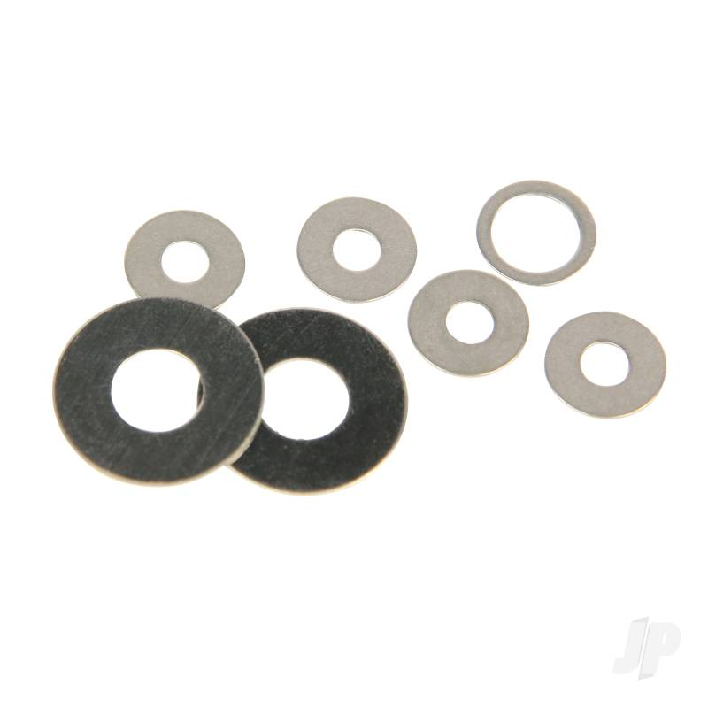 Shim Kit, Differential Case, HD (Four 10TR)