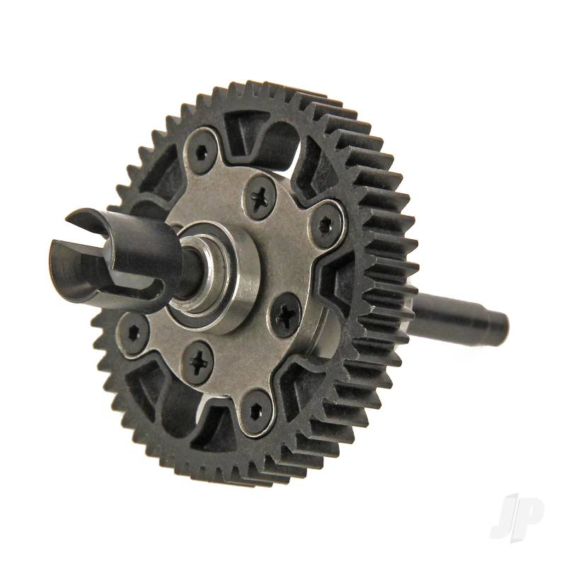 Differential, Center (Four 10TR)