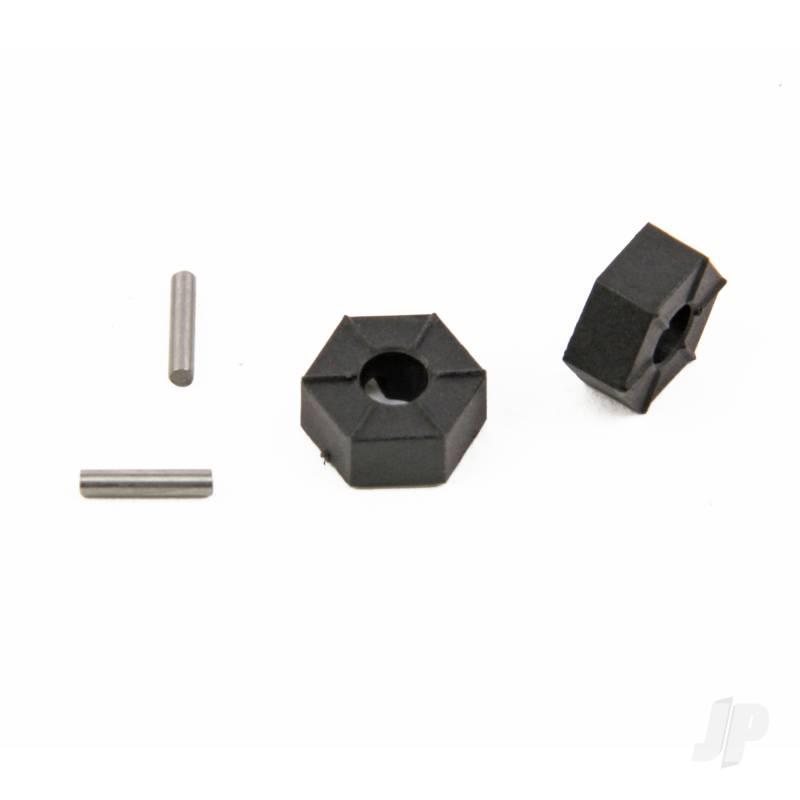 12mm Wheel Hex (Avenge)