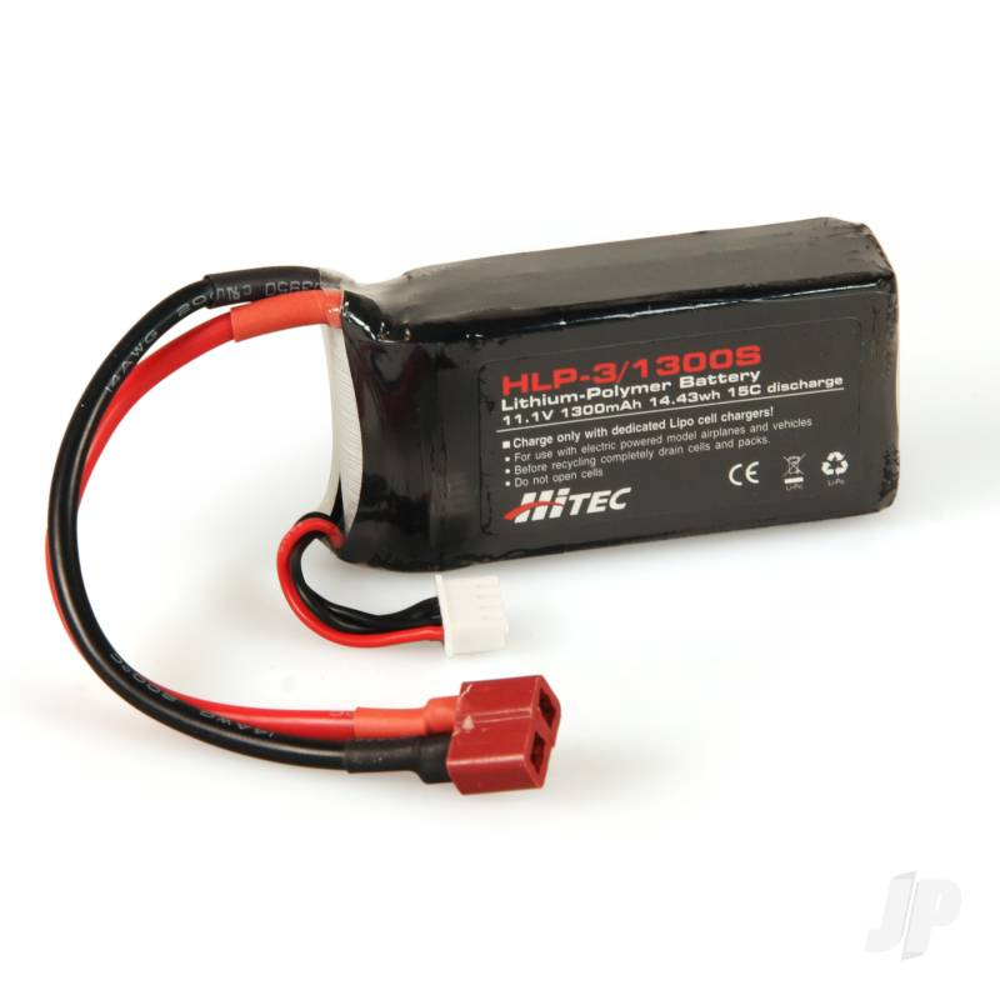 Sky Scout LiPo Battery