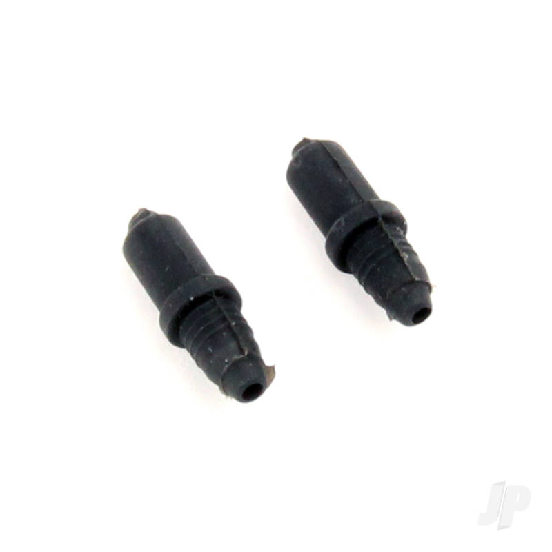 Winch Line Rubber Cap (2pcs)