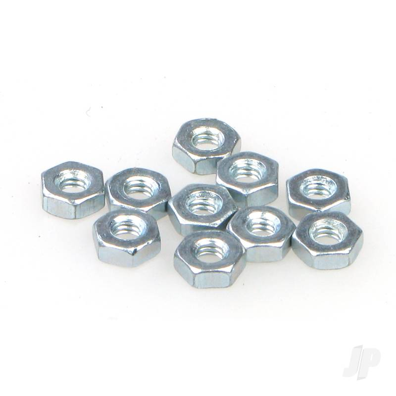 M2 Full Nut (10pcs)